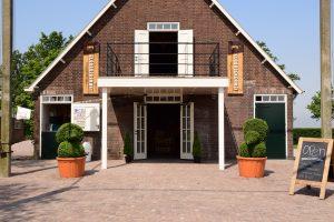 Elsbroekerwei biologische boerderijwinkel Hillegom