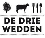 De Drie Wedden logo